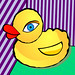 """Duck • <a style=""""font-size:0.8em;"""" href=""""http://www.flickr.com/photos/38731014@N00/4497569811/"""" target=""""_blank"""">View on Flickr</a>"""