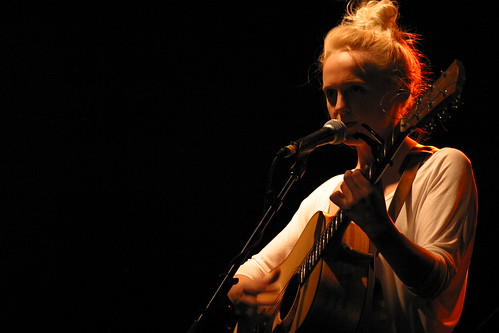 CMJ: Laura Marling 7