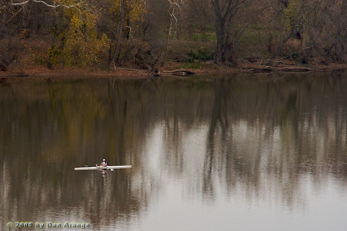 Potomac Paddler