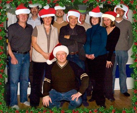 Westboro Community Association BOD for 2009-2010