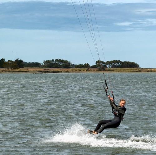 KiteSurfing No2