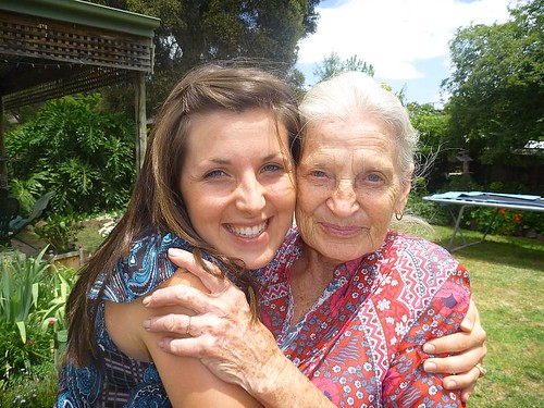 Nan & Phoebe