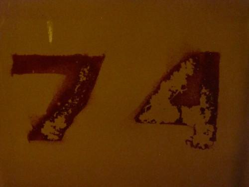 No 74