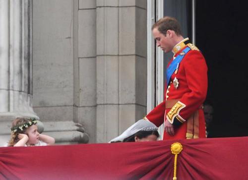 Η καλύτερη φωτογραφία από τον βασιλικό γάμο.