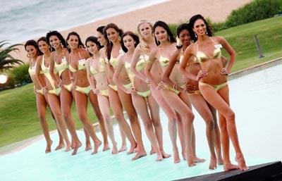 Miss-World 2009