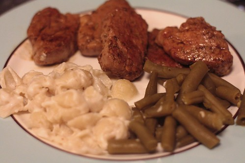 "rosemary pork tenderloin (aka ""swine fever"")"