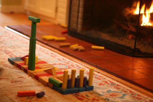 Fireside Play