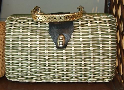 Vintage Handbag 'Simon'