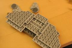 Falcon Mod Step - 18
