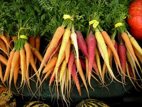 le carrot