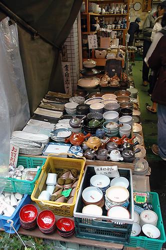 Outer Tsukiji