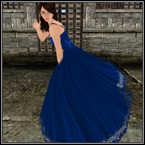 Grace Sapphire