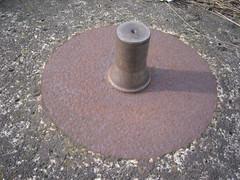 Spigot Mortar, South Gare
