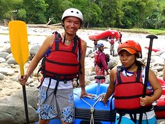 Davao Wild Water Adventure