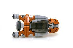M-wing V2 - 6