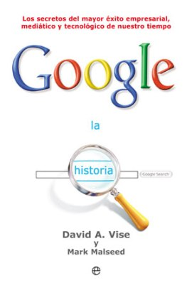 La historia de Google