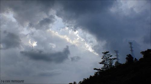 Day 38: 开阔的天空
