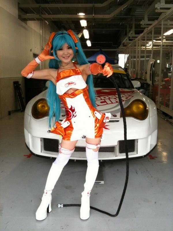Super GT 2010 - 01