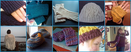 FO's 2009