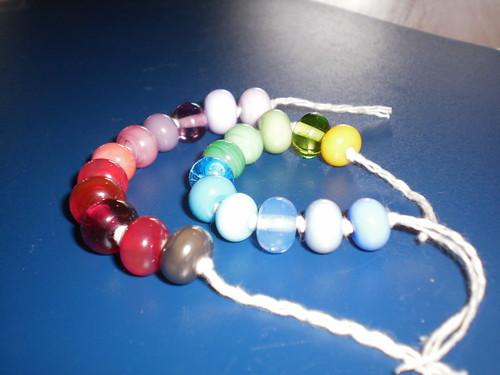 Round Beads :)