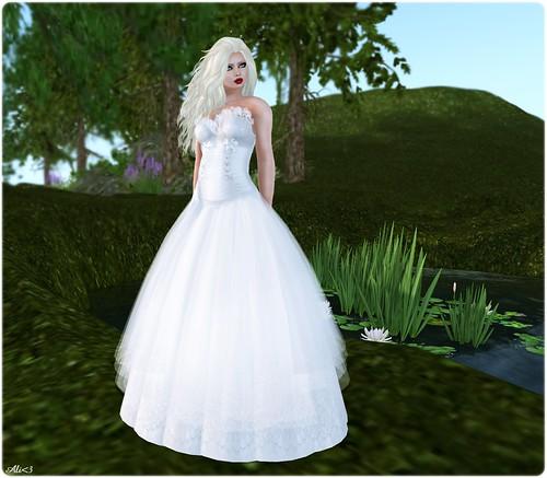 Style - Bridal Sweet