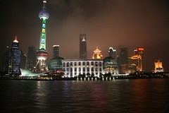 2007 Southeast Asia & China Cruise