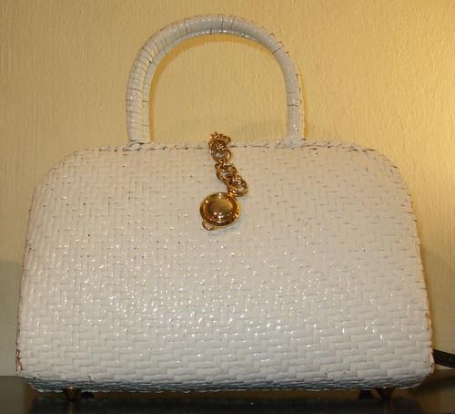Vintage Handbag 'Vanessa'