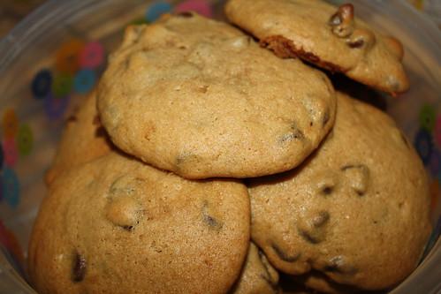 YIP 193.365 Cookies!