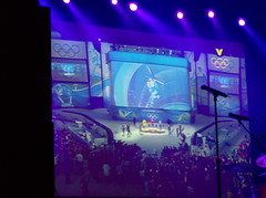 HPIM032010 VANCOUVER WINTER OLYMPICS | THE CULTURAL OLYMPIAD :: LA PLACE FRANCOPHONIE 292