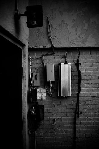 Back Alley Tech
