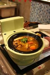 The Modern Toilet Restaurant