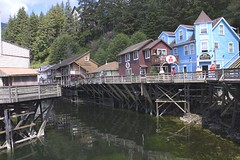 View of Skagway