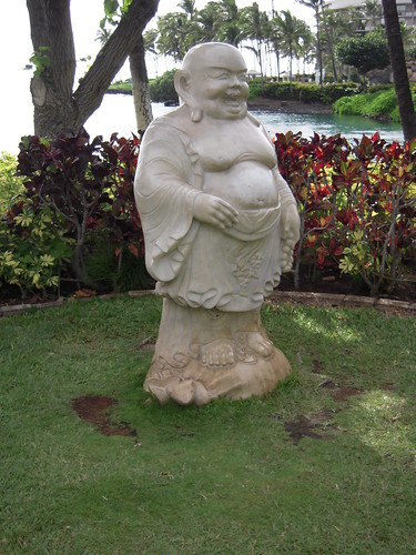HOTEI - God of Contentment & Happiness