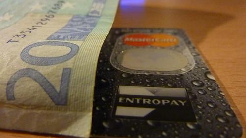 entropay mastercard
