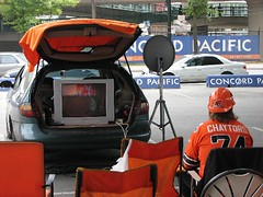 "CFL Tailgating 1 • <a style=""font-size:0.8em;"" href=""http://www.flickr.com/photos/9516353@N03/4035743829/"" target=""_blank"">View on Flickr</a>"