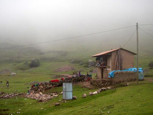 Huancahuasi