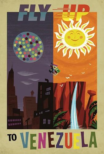 Up (2009) poster art 1