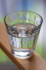 Ser agua