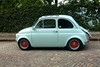 FIAT 500 by JIG Jonathan