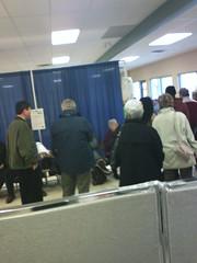 Calgary H1N1 Vaccination - pix 3