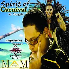 Spirit of Carnival