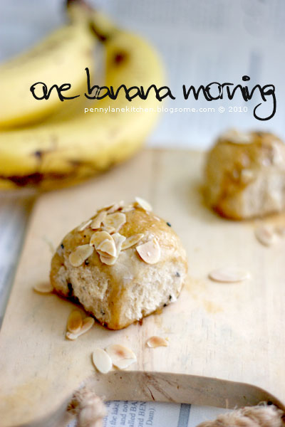One Banana Morning