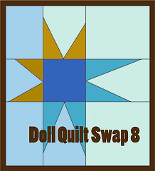doll quilt swap 8