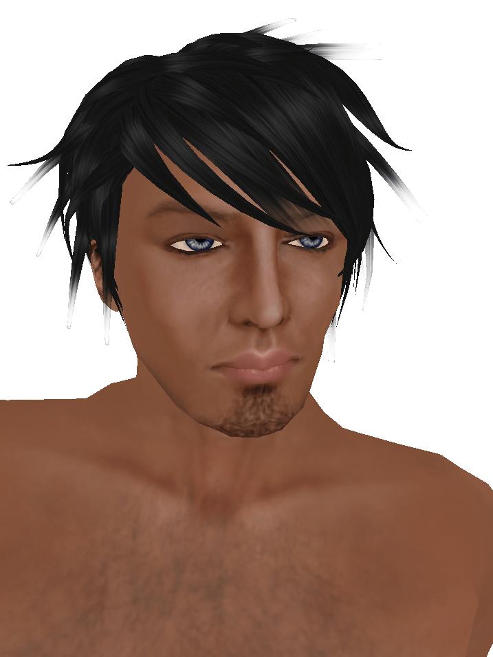 Jake  chesthair