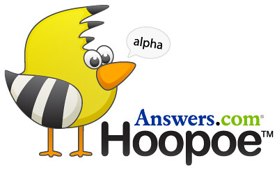 Answers.com Hoopoe