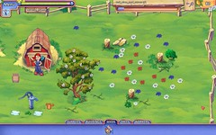 Farm Craft 2 game screenshot