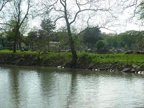 IL, Pontiac 10 - Vermillion River