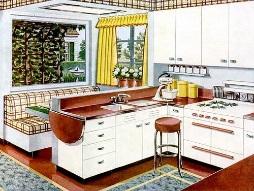 Kitchen (1945)