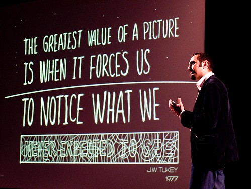 TEDx Lake Como - Como 04.11.09 by Andrea  Perotti.