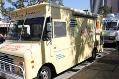 King Kone at LA Street Food Fest